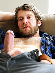 Colby Keller and The Camera Man