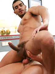 Lucio Saints and Gerardo