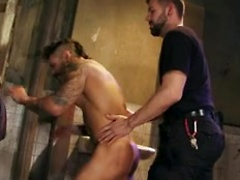 Fetish Force - Preston Steel & Draven Torres