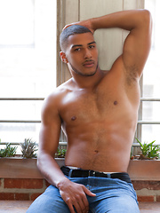 Angel Santiago & Dominic Santos