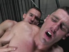 Hot muscle hunks fucking